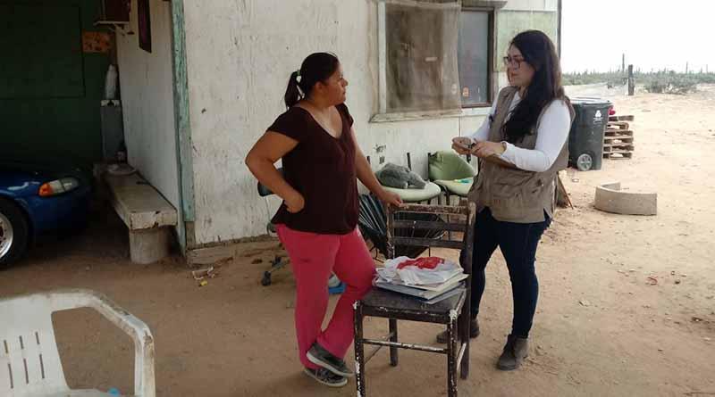Acerca Instituto de Vivienda servicios a familias de los cinco municipios