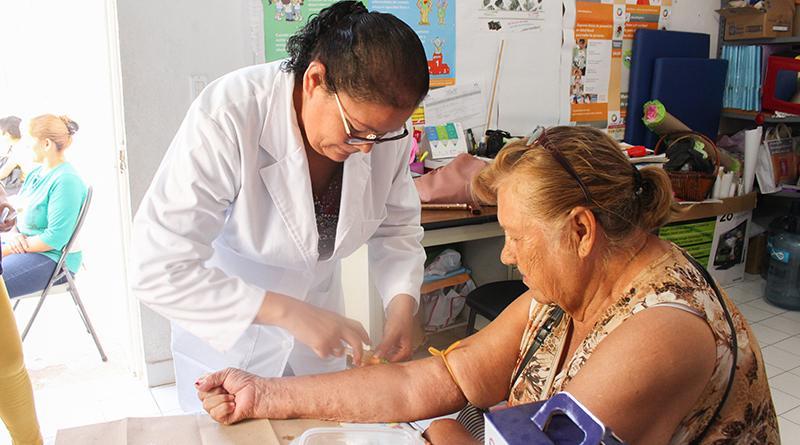 Fortalece secretaría de salud servicios en zona rural de Los Cabos