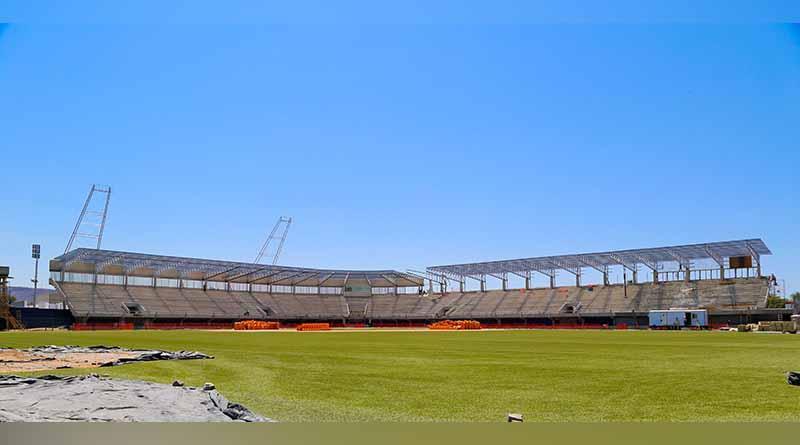 Villa Deportiva beneficiará a miles de sudcalifornianos