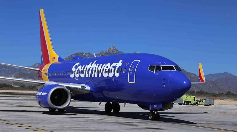 Conectividad aérea de Los Cabos con Estados Unidos continúa fortaleciéndose
