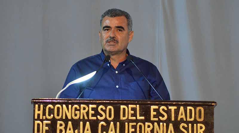 Urge el Congreso del Estado solucionar el problema e incomunicación en la Pacífico-Norte: Diputado Francisco Javier Arce