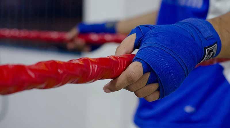 Boxeador Mikey García conquista su cuarto título mundial