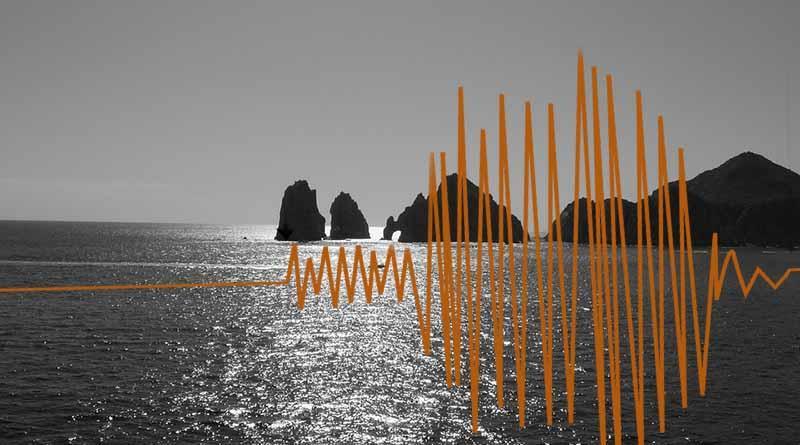 Se registra sismo magnitud 4.2 en Cabo San Luca, BCS
