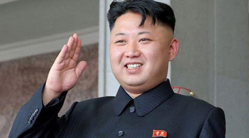 Líder norcoreano Kim Jong-un ofrece una cena a delegados surcoreanos