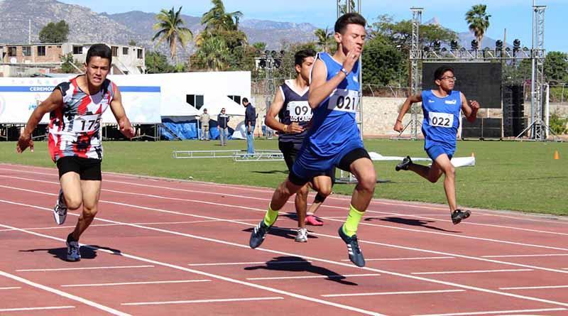140 deportistas viajarán al Regional del Sonora