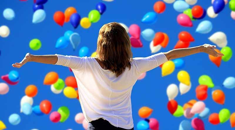 La felicidad juega un papel importante en la vida de las personas