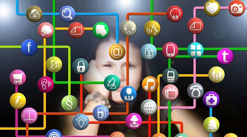 Manejo responsable de datos personales en Internet evita robo de identidad