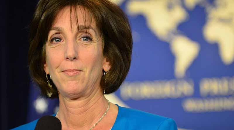 Roberta Jacobson renuncia como embajadora de EUA en México