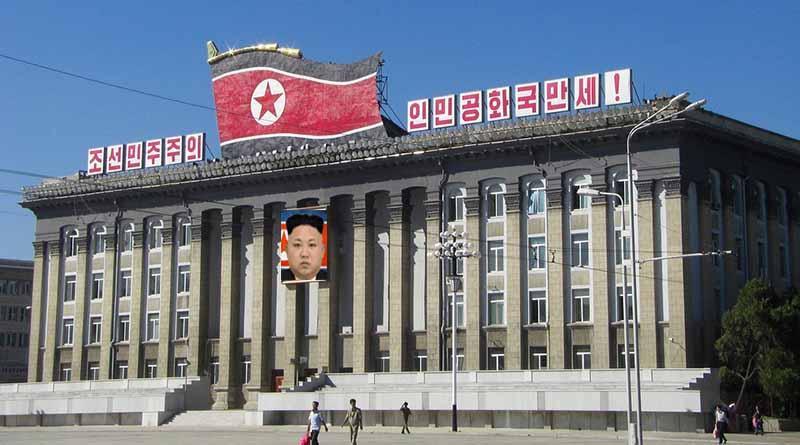 Corea del Norte busca salir del aislamiento