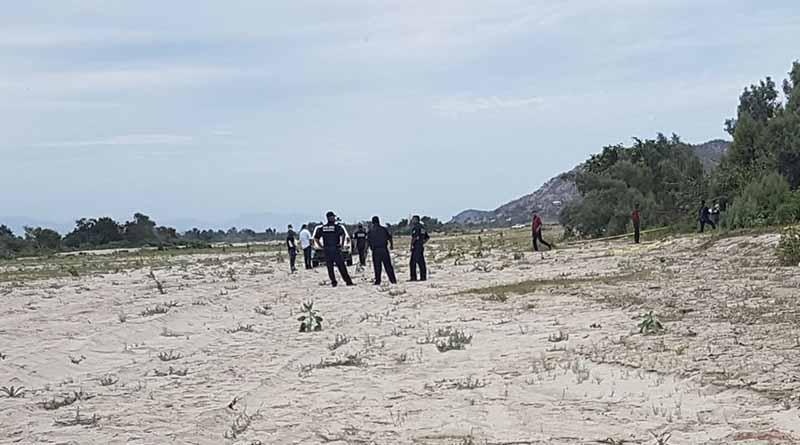 Localizan cuerpo en estado de putrefacción camino a Cabo Pulmo