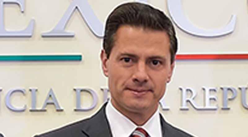 """""""Construcción del muro fronterizo no es un gesto amistoso"""" Peña Nieto"""