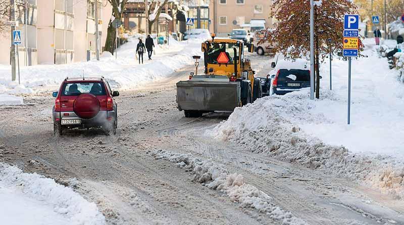 Europa soporta otro día con condiciones climáticas extremas