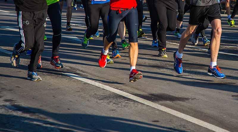 Gran ambiente, entusiasmo y unión en Maratón de Torreón