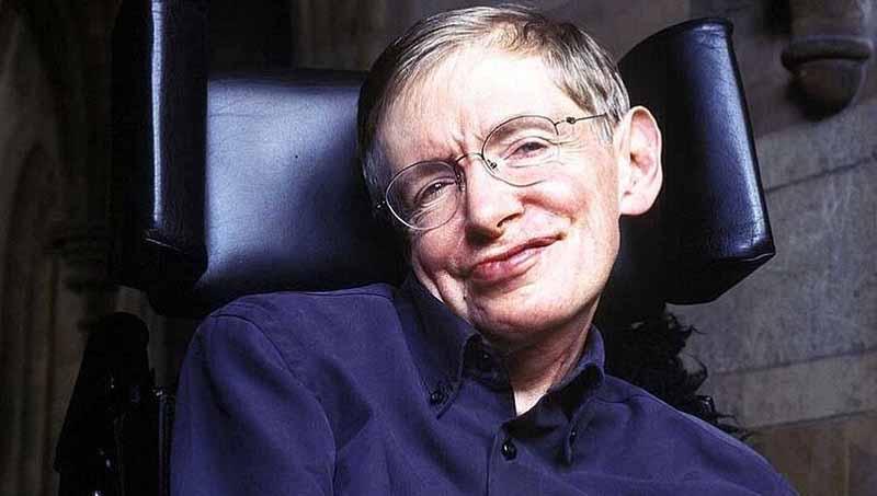 A los 76 años muere el famoso físico Stephen Hawking