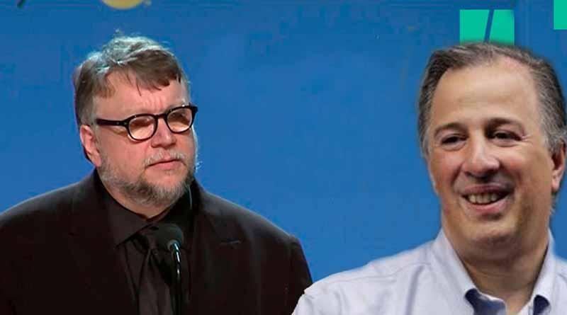 Felicita Meade a Guillermo del Toro por Oscar a mejor director