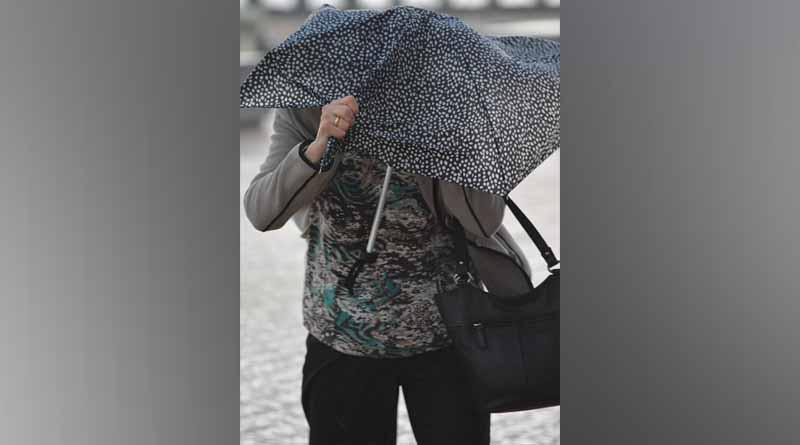 Prevén fuertes vientos en norte y noroeste del país y lluvias en 20 estados