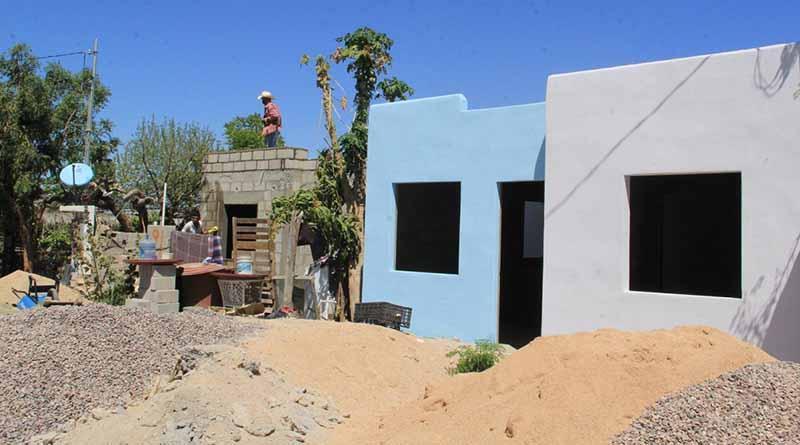 Ayuntamiento de La Paz iniciará recepción de documentos para apoyos de vivienda
