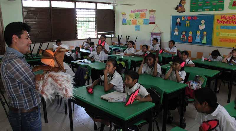 Yucatán aplicará recursos federales a seis programas educativos