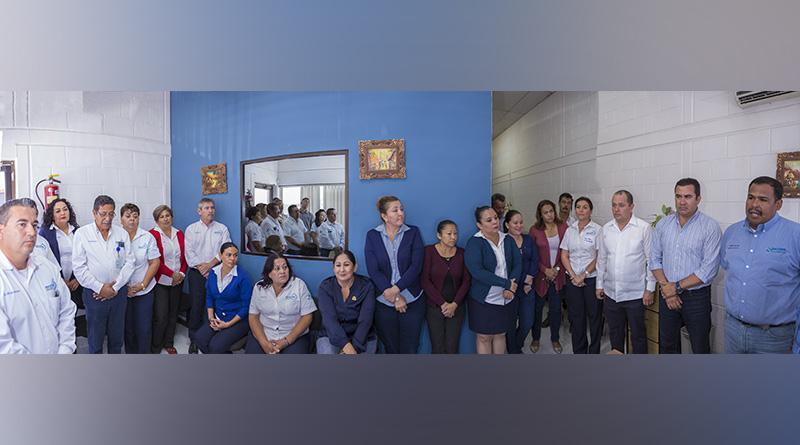 Brinda OOMSAPAS LC, uno de los servicios más importantes para la ciudadanía