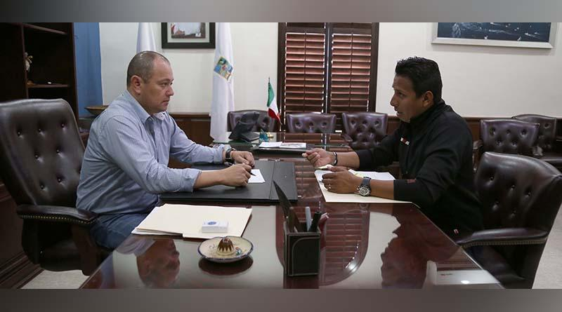 Mantiene Ayuntamiento de Los Cabos fortalecimiento Institucional al Deporte