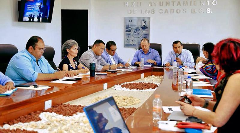 Los Cabos, uno de los municipios que implementará el modelo de justicia cívica