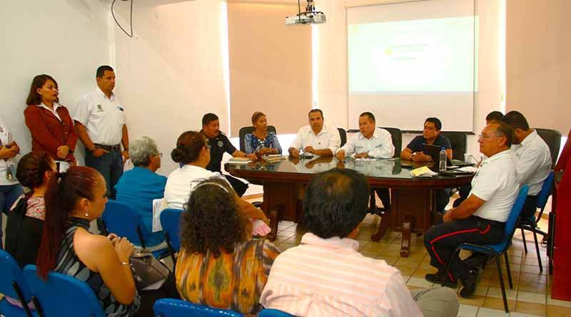 Ayuntamiento de Los Cabos revisa Giros Comerciales