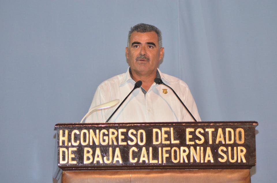 Llama Congreso del Estado a respetar el marco legal en materia electoral