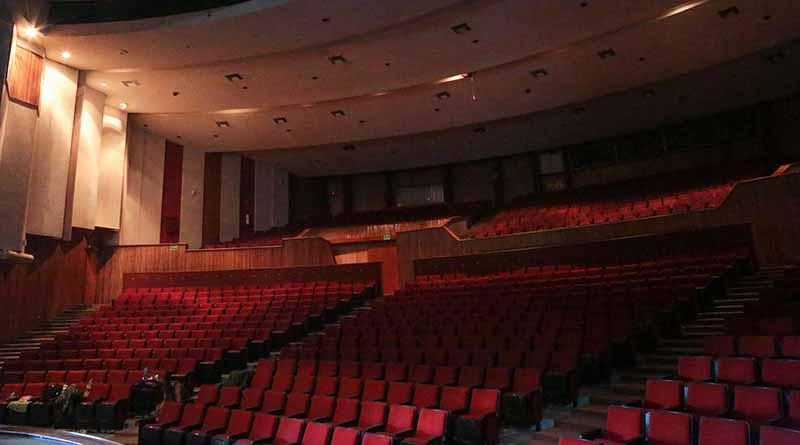 Se moderniza Teatro de la Ciudad