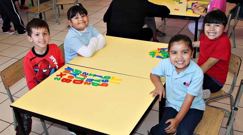 Implementaran en Los CADI cédula de evaluación del Desarrollo Infantil