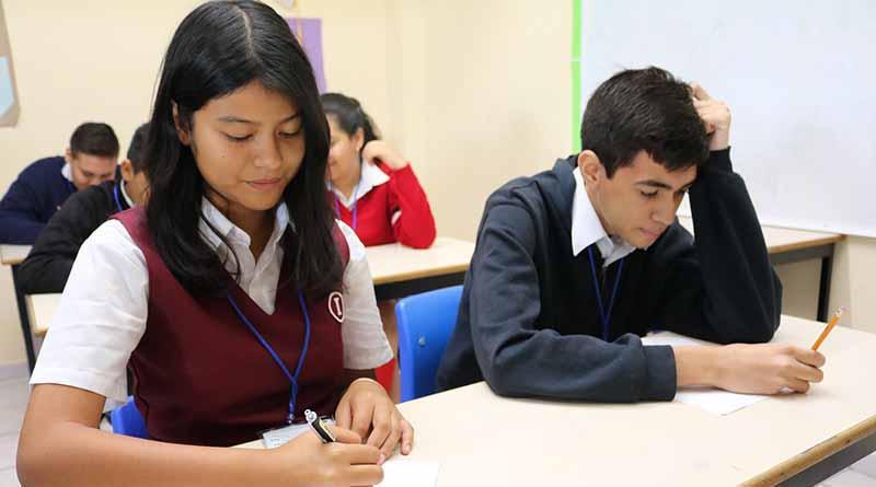 Participarán ocho alumnos sudcalifornianos en la XVIII Olimpiada Nacional de Matemáticas