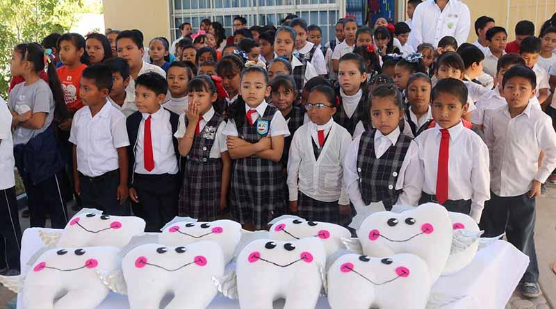 Prevenir enfermedades bucales en alumnos de básica mejora su calidad de vida: SEP