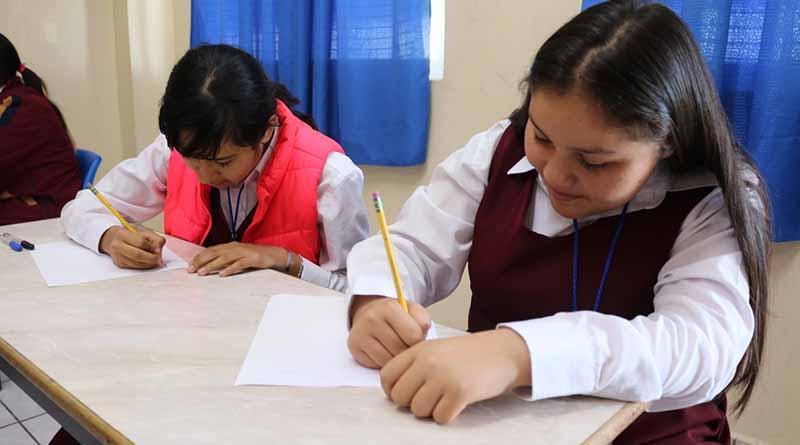 Participarán 126 estudiantes de sexto año en final de la Olimpiada del Conocimiento Infantil 2018