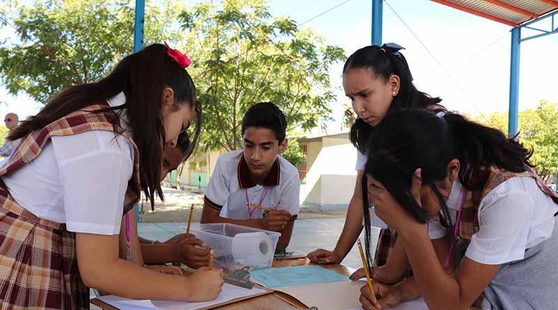 SEP promueve el interés por las habilidades matemáticas en nivel primaria