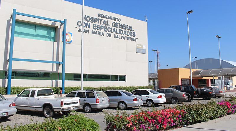 Hospital Salvatierra amplía cobertura del módulo para prevención y atención a la violencia