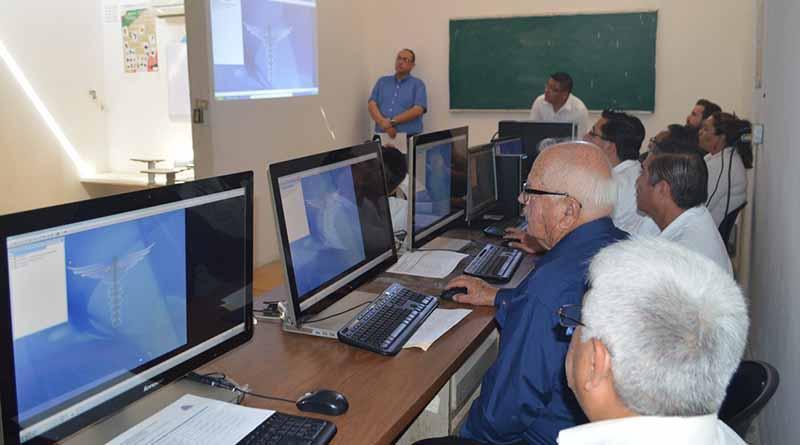 Supervisa SSPE a empresas de vigilancia privada de Los Cabos