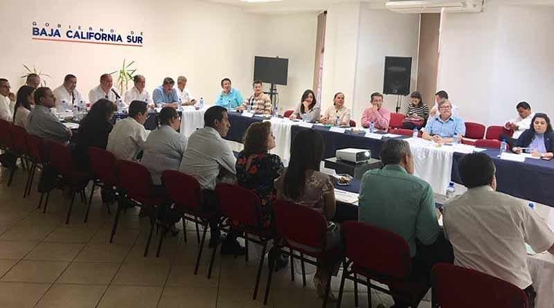 Se realizó la reunión del Subcomité de Empleo y Justicia Laboral