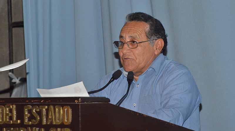 Congreso del Estado exhorta a la Comisión Nacional de Derechos Humanos