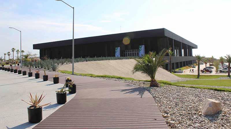Se reactiva Centro de Convenciones de Los Cabos