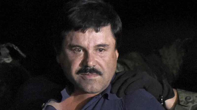 """Posponen para junio audiencia de """"El Chapo"""" en Nueva York"""