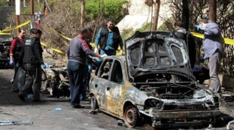 Mueren 31 personas en ataque suicida en Afganistán