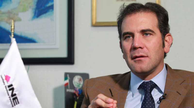 Segundo debate presidencial contará con público en vivo Lorenzo Córdova
