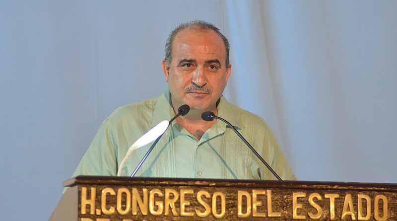 SEMARNAT debe negar nuevamente la autorización al proyecto de Minería Submarina Don Diego: Dip. Celestino Rangel