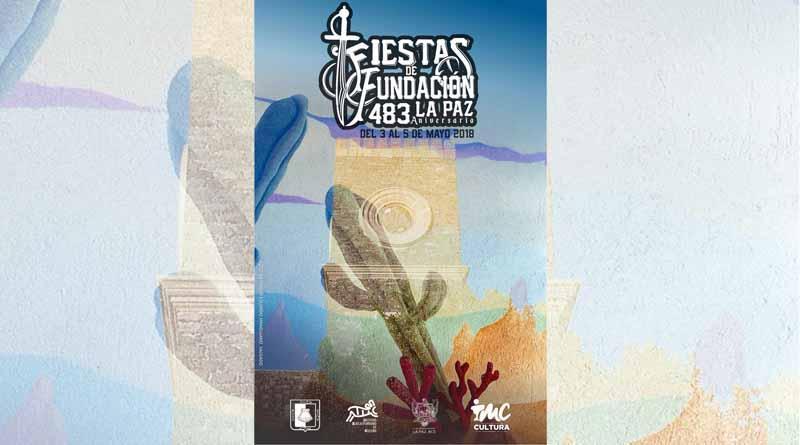 Dan a conocer programa de las Fiestas de Fundación de La Paz
