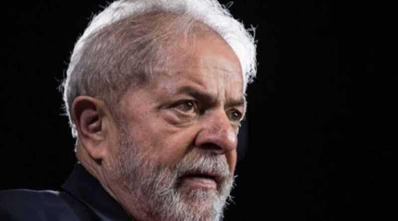 """¡Saldré de esta más fuerte, más verdadero e inocente!"" Lula da Silva"