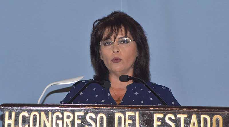 Propone Diputada Maritza Muñoz Vargas legislar sobre presupuesto participativo