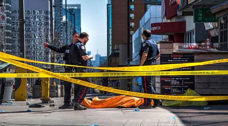 UE expresa solidaridad hacia víctimas de atropello masivo en Canadá