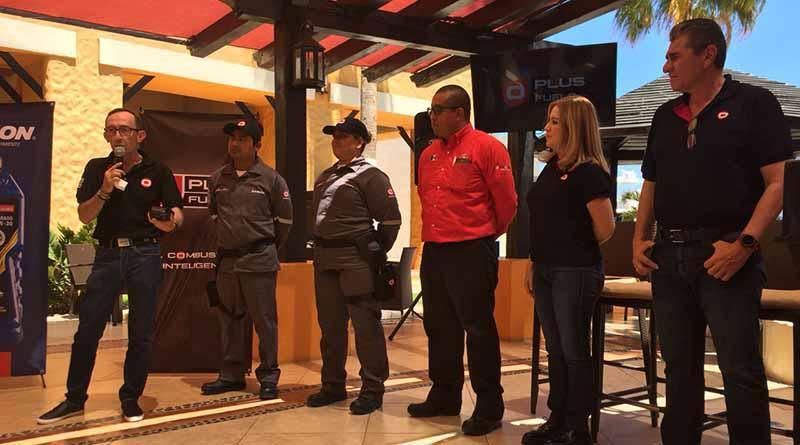 """Grupo Orsan será la primera empresa mexicana en ofrecer en Los Cabos un nuevo combustible, """"OPLUS ®"""