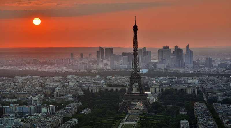 """Francia vive """"martes negro"""" por huelga del sector ferroviario"""
