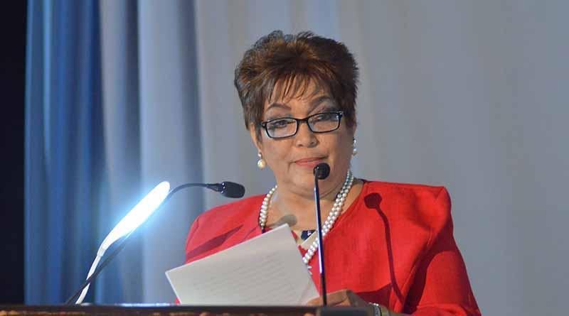 A presentar propuestas claras convoca la Diputada Patricia Ramírez a partidos y candidatos