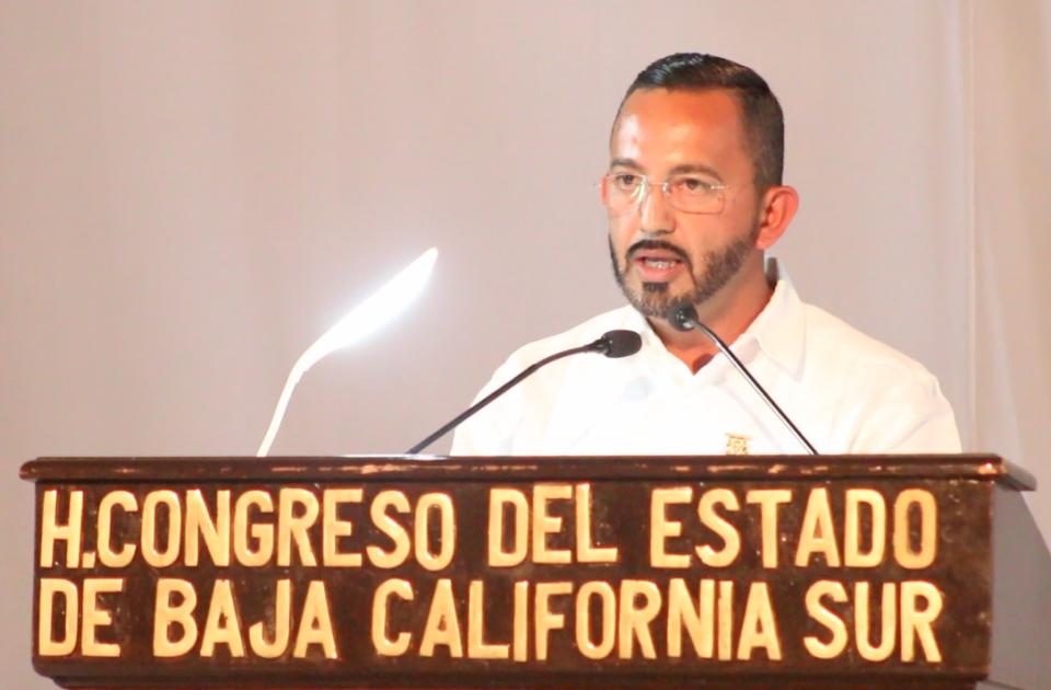 Debemos avanzar en justicia alternativa:  Dip. José Robles Sahagún